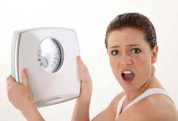Избыточный вес. Причины и методы борьбы.