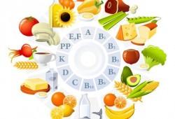 10 самых необходимых витаминов