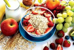 11 правил для правильного похудения