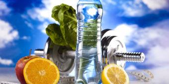 3 заповеди для эффективного похудения