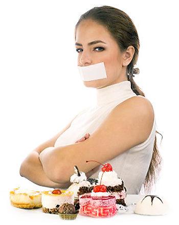 Что нельзя есть чтобы похудеть