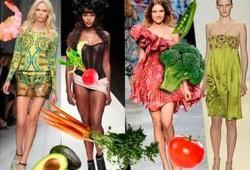 Советы стройности от девушек — фотомоделей. Диета моделей