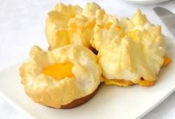 Самые необычные способы приготовления яиц
