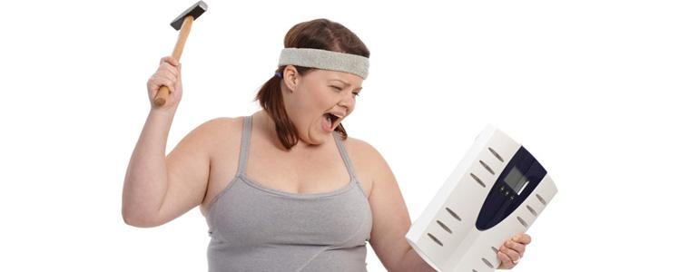 сжигание жировых отложений