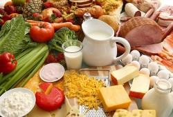 Лучшие продукты источники белков, жиров и углеводов