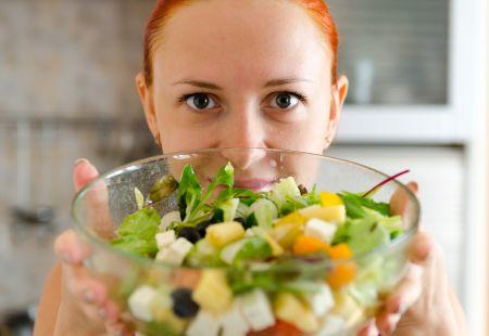Рецепты фитнес питания