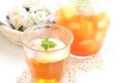 Диета на холодном чае