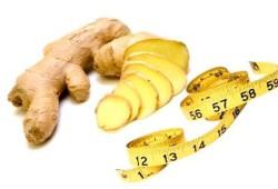 Похудение с помощью имбиря. Проверенные рецепты