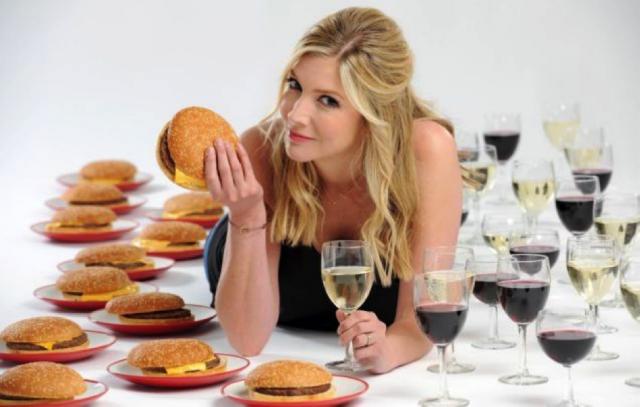 Можно ли похудеть если пить алкоголь
