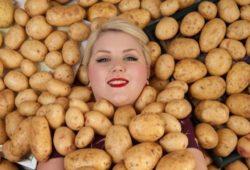 Можно ли похудеть на картошке?