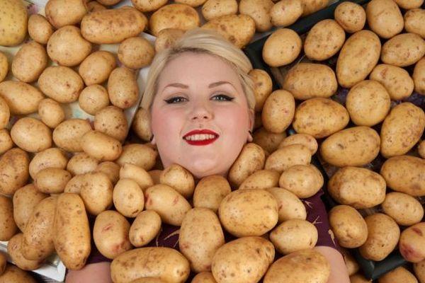 Можно ли похудеть на картошке