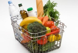 Основные группы продуктов питания — Какими витаминами и минералами богаты различные продукты питания