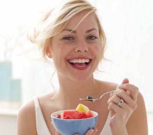 Чтобы дольше жить - что кушать?