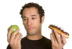 Как продукты питания влияют на потенцию