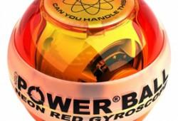 Что такое поуэрбол — powerball?
