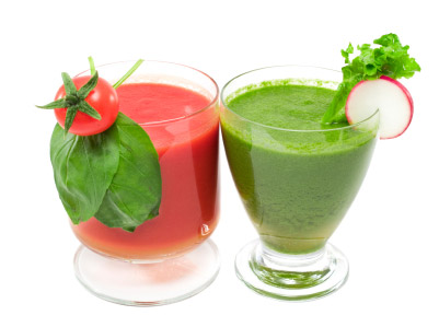 Смузи-диета – худеем легко и вкусно
