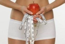 Популярные методы похудения