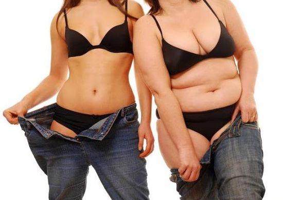 Как сжечь жир и калории во время тренировки