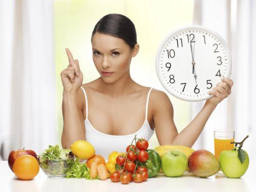 Оптимальное время приема белка при похудении