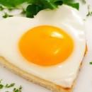 Яичная диета и результаты